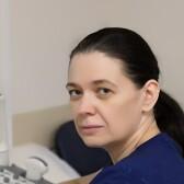 Бубнова Светлана Ивановна, гинеколог