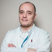 Тардов Михаил Владимирович, сомнолог