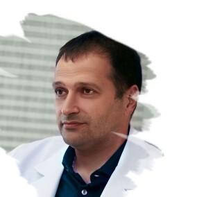Аббасов Эдуард Рагибович, уролог