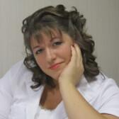 Калабина Елена Валерьевна, косметолог