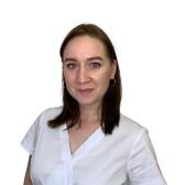Лахтанова Анна Сергеевна, косметолог