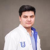 Топузов Тимур Марленович, уролог-гинеколог