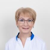 Петрушина Людмила Николаевна, гинеколог