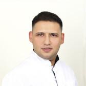 Алкассаб Ахмад Магамедович, хирург