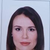 Коржова Татьяна Евгеньевна, эндокринолог