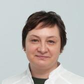 Николаенко Илона Евгеньевна, врач функциональной диагностики