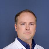 Волков Андрей Владимирович, врач-косметолог
