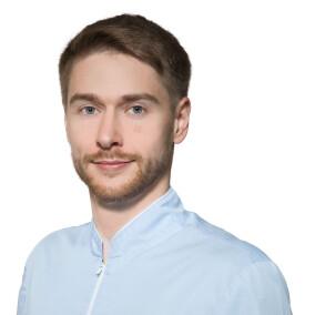 Кущенко Николай Викторович, стоматолог-ортопед