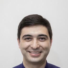 Джудаков Ахмет Тораевич, стоматолог-терапевт