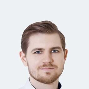 Коротков Евгений Александрович, уролог