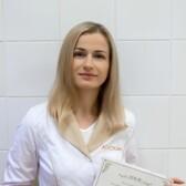 Юдина Надежда Петровна, стоматолог-терапевт