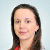 Морозова Александра Юрьевна, стоматолог-терапевт