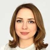 Бабина Анна Артемьевна, психолог