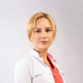 Горелова Анна Андреевна, уролог
