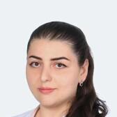 Темирян Лусинэ Олеговна, венеролог