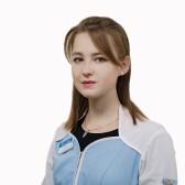 Чижикова Анна Александровна, невролог