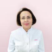 Хасанова Елена Васильевна, врач УЗД