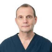 Хиславский Вячеслав Маркович, дерматолог-онколог