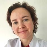 Омельянович Нина Геннадьевна, офтальмолог