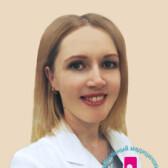 Глазунова Антонина Сергеевна, врач функциональной диагностики
