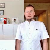 Шлыков Кирилл Алексеевич, подолог
