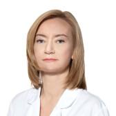 Гладкая Екатерина Олеговна, гинеколог