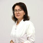Аббясова Венера Газизьяновна, кардиолог