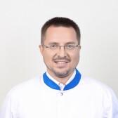 Манаев Андрей Александрович, хирург