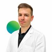 Тепляшин Роман Андреевич, офтальмолог