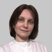 Скворцова Лариса Викторовна, эндокринолог