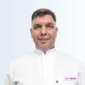 Звягинцев Алексей Евгеньевич, массажист