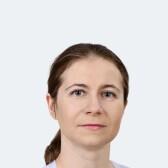 Кобозева Елизавета Владимировна, акушер-гинеколог