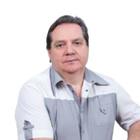 Воротников Геннадий Дмитриевич, невролог