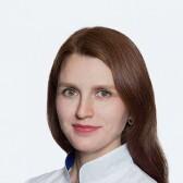 Фомина Галина Владимировна, гастроэнтеролог