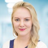 Быстрова Эллина Владиславовна, стоматолог-терапевт