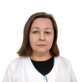 Рукшина Ольга Анатольевна, гастроэнтеролог