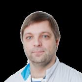 Данилов Максим Иванович, травматолог-ортопед
