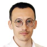 Орлов Александр Олегович, психолог