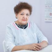 Стоянова Надежда Николаевна, офтальмолог
