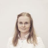Тульская Дарья Леонидовна, врач функциональной диагностики