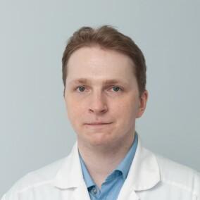 Трегубов Алексей Викторович, кардиолог