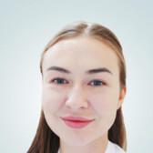 Гончарова Елена Юрьевна, акушер-гинеколог