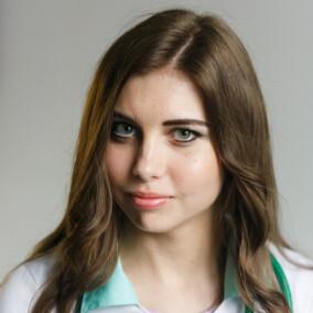 Якунина Анастасия Игоревна, офтальмолог