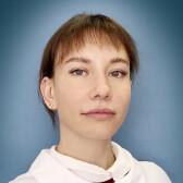 Сагриева Анастасия Азатовна, невролог