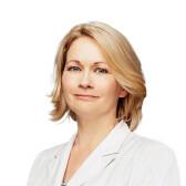Богданова Инна Сергеевна, вертеброневролог