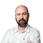 Пархисенко Вадим Юрьевич, хирург