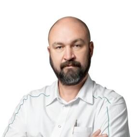 Пархисенко Вадим Юрьевич, врач УЗД, онколог, хирург, Взрослый - отзывы