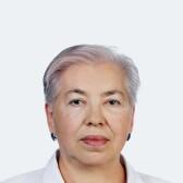 Нуриахметова Аниса Наурузовна, аллерголог