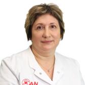Стецив Людмила Геннадиевна, психиатр