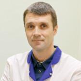 Надеждин Анатолий Анатольевич, массажист